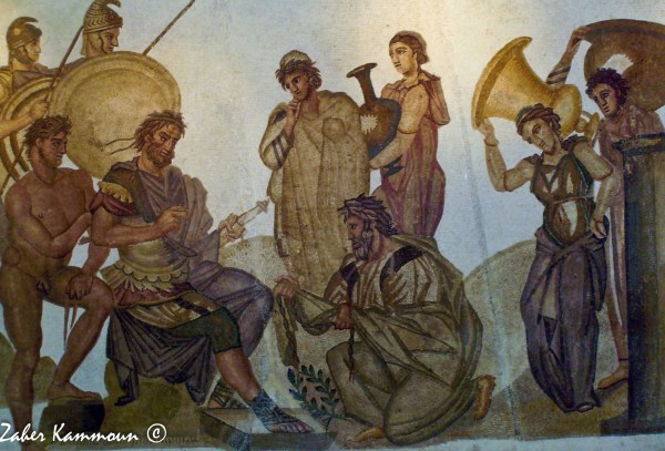 Musée Nabeul