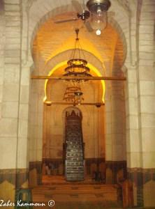 Mosquée sousse
