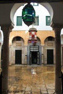Sidi Ben Arous Tunis
