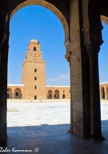 Grande Mosquée Kairouan