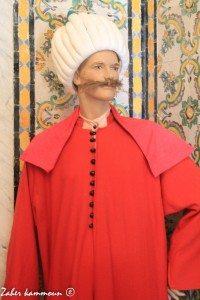 Un Janissaire