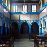 La synagogue Ghriba معبد الغريبة