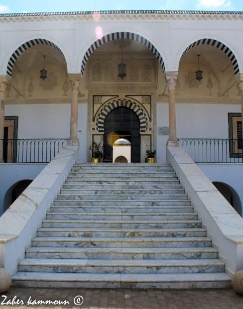 Musée militaire المتحف العسكري