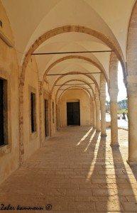 جامع المنستير Mosquée Monastir