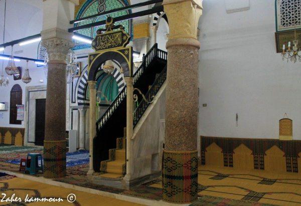 جامع يوسف داي Youssef Dey Mosque