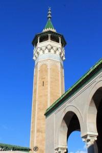 Saheb Tabaa Mosque جامع يوسف صاحب الطابع