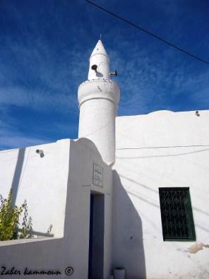 Mosquée des turcs