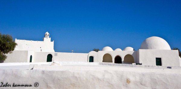 Mosquée Fadhloun جامع فضلون