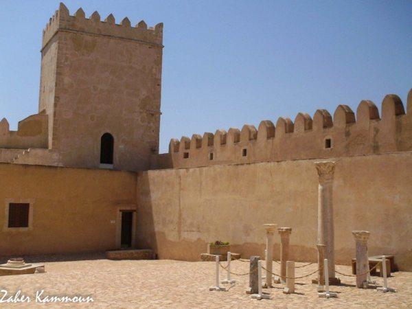 Kasba Sfax قصبة صفاقس