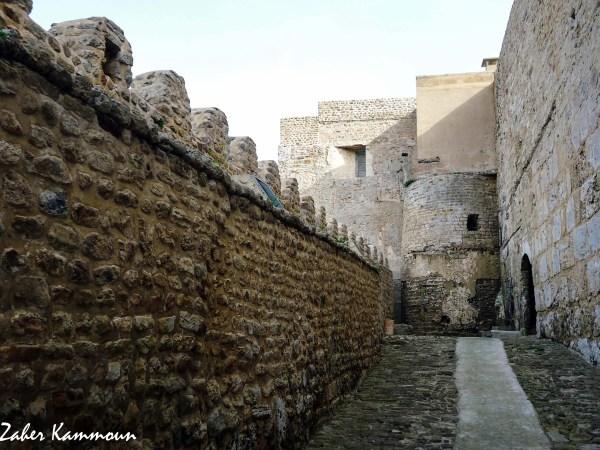 Le fort de Kélibia برج قليبية