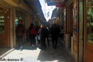 سوق الكمادين