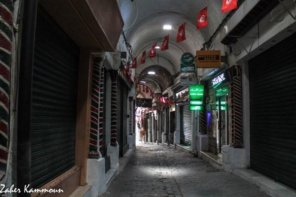 Souk Turcs سوق الترك