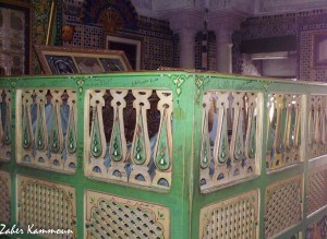 Sidi Ali Azzouz سيدي علي عزوز