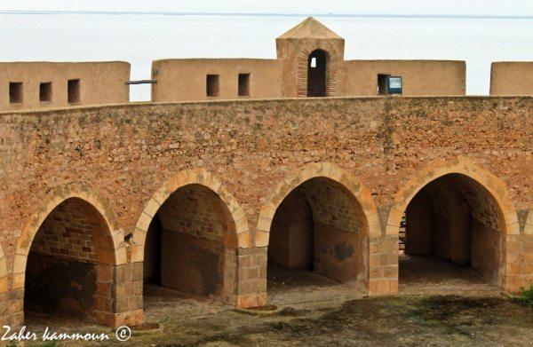 Fort Ghar el Melh (1)
