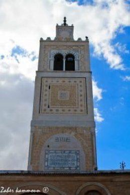 Mosquée Ksar جامع القصر