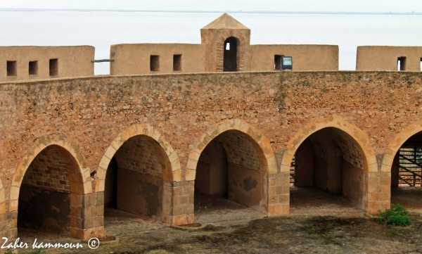 Ghar el Melh غار الملح