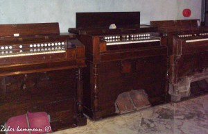 بيانو و ارغن