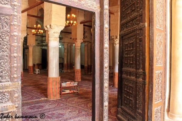 الجامع الكبير بصفاقس grande mosquée de Sfax