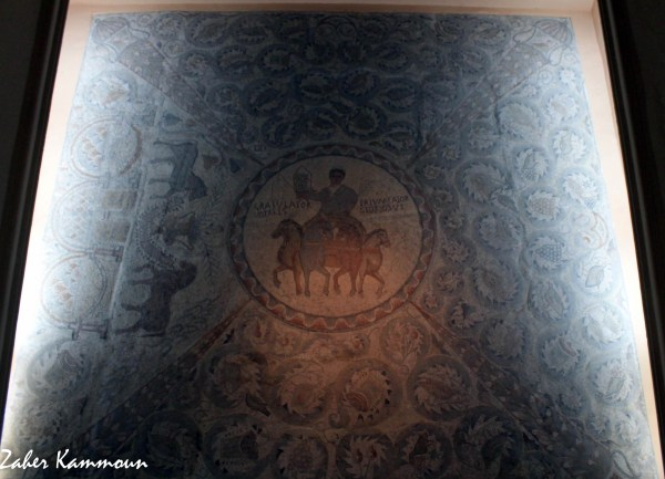 Musée Moknine متحف المكنين