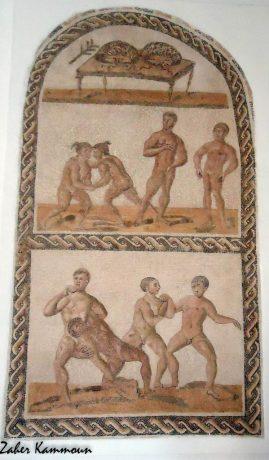 Musée de Sfax متحف صفاقس