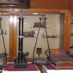 Musée de la poste متحف البريد
