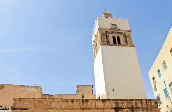 Mosquée Boufteta Sousse سوسة جامع بوفتاتة