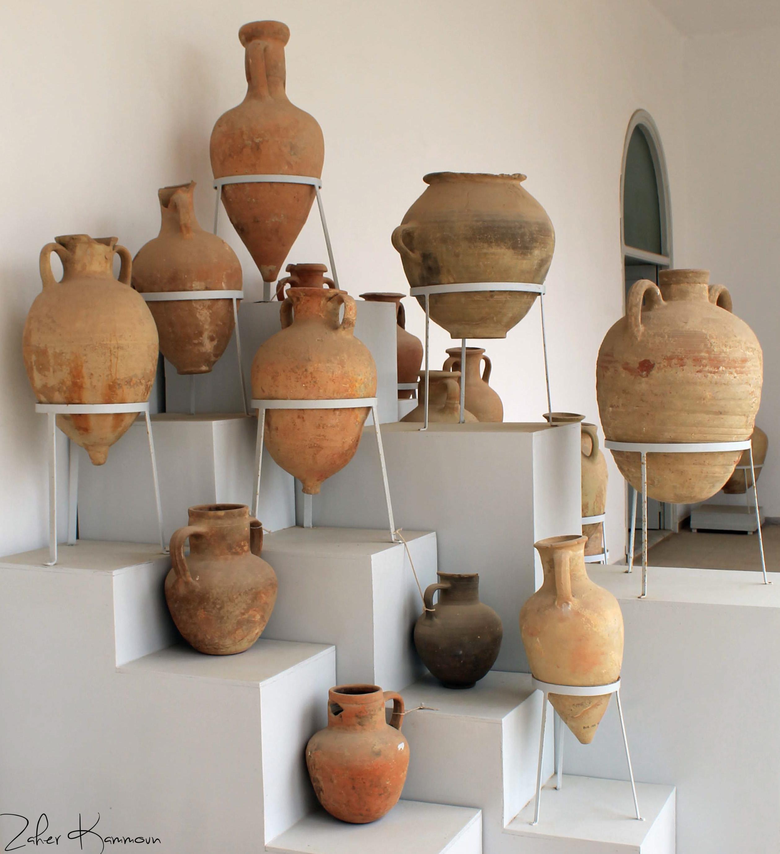 Musée Lamta متحف لمطة