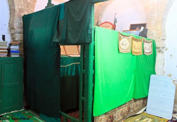 Sidi Ali Karray سيدي علي الكراي
