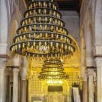Grande mosquée Kairouan الجامع الكبير بالقيروان