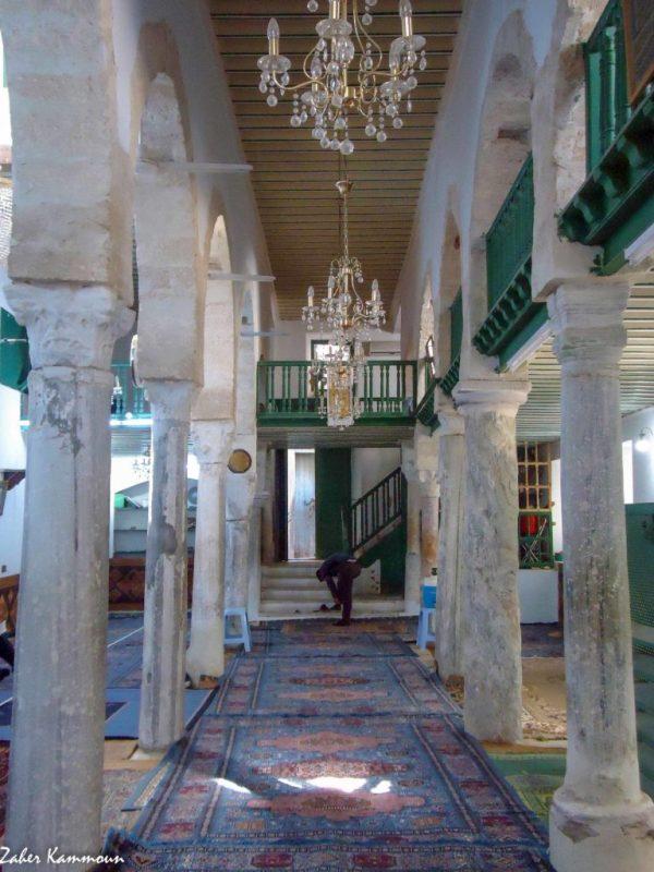 Sidi Bouchweycha سيدي بوشويشة
