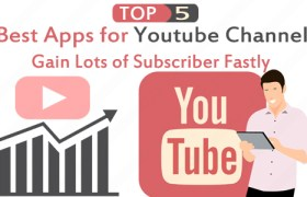 Top 5 Best Apps for Youtube Channel
