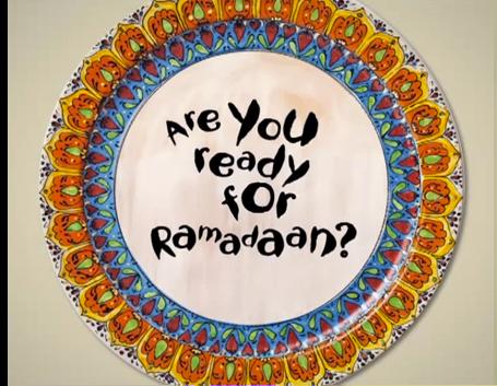 Nandos Ramadaan