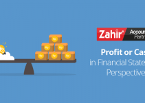 Profit Or Cash In Financial Statement Perspectives (We Need Both Of Them)