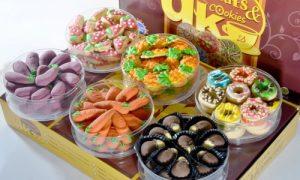 kue 300x180 - Peluang Bisnis Musiman Di Bulan Ramadhan