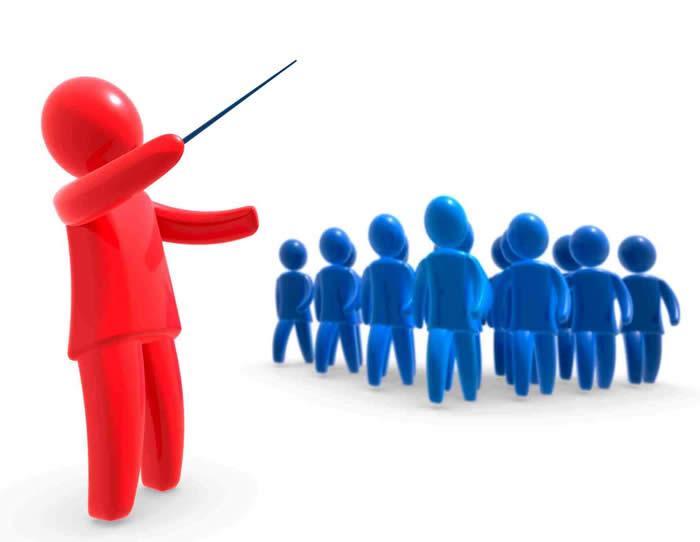 Bagaimana Cara Menjadi Seorang Pemimpin Yang Tegas Di Tempat