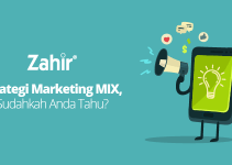 Strategi Marketing MIX, Sudahkah Anda Tahu?