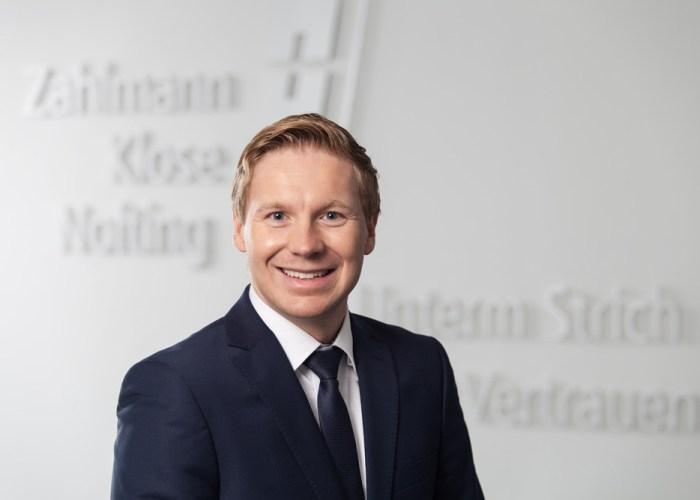 Daniel Brandhorst (Büro)