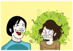 Mundgeruch Ursache