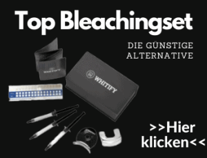 Whitify Bleaching set
