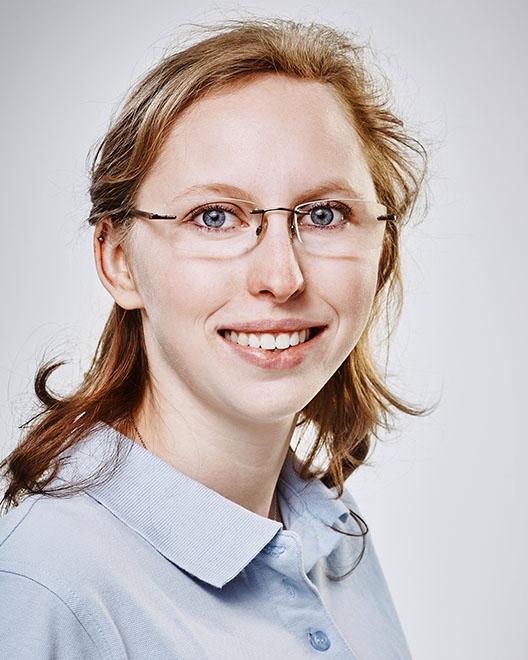 Sandra Schultz, Zahnmedizinische Fachangestellte in Mainz