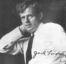 Jack London to Creatives
