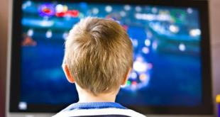 رسائل تربوية - أطفالنا وقنوات التلفاز واليوتيوب
