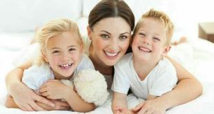 رسائل تربوية - نصائح لبناء الثقة بالنفس لدى الطفل