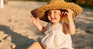 صحة - تعريض الأطفال للشمس