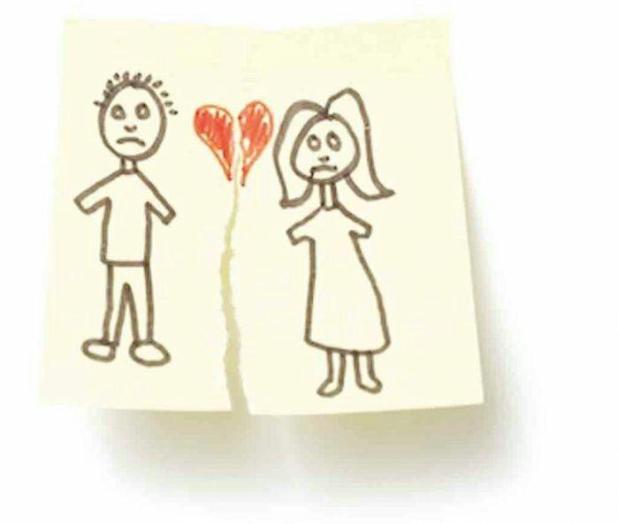 الحياة الزوجية - للحفاظ على شريك حياتك