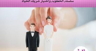 الخطوبة واختيار شريك الحياة - هل أنت مؤهلة لمشروع الزواج؟