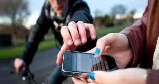 قضايا اجتماعية - استخدام الجوال في الأماكن العامة