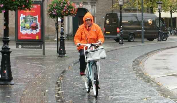 صحة - راكب الدراجة والاقتصاد