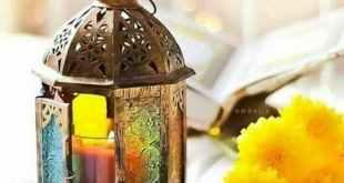 بطاقات الصباح - اللهم اجعلنا ممن عفوت عنهم في رمضان