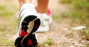 صحة - رياضة المشي ونفعها صحيا
